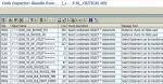 Migration of the ABAP Custom code for SAP HANA