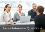 Azure Interview Questions and Answers