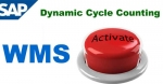 Dynamic Cycle Counting (DCC) Activation
