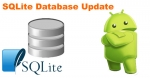 SQLite Database Update in Android
