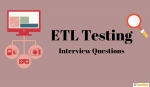 Top ETL Testing Interview Questions and Answers (2019)