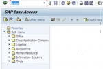 How to find T-codes assigned to SAP user ids