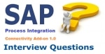 Top 12 Process Integration Connectivity Add-on 1.0 Interview Questions & Answers