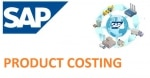 SAP Product Costing Simple Overview