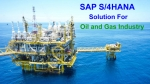 SAP S/4 HANA for Oil and Gas Industry