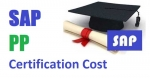 SAP PP (Production Planning) Certification Cost and Course Duration in India