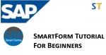Smartforms for Beginners