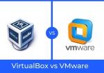 A Complete Comparison of VMware vs VirtualBox