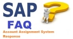 Account Assignment System Response Interview Questions