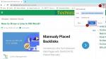 Add or Delete Bookmarks in Google Chrome?