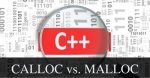 Differences between Malloc() and Calloc() Functions with Comparison Chart