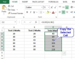Remove Formulas in Excel and Keep the Values