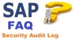 Security Audit Log Interview Questions and Answers