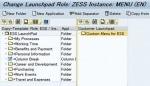 SAP Custom Launchpad from Scratch