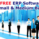 Top 10 Free Open Source ERP Software for Small Business
