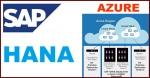 SAP HANA on Azure Architecture