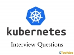 Kubernetes Interview Questions and Answers