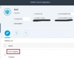 Execute mapping test in SAP Cloud Platform Integration