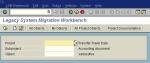 Mass User Password Reset Using LSMW Transaction