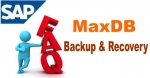 SAP MaxDB Backup/ Recovery Interview Questions and Answer