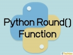 How to Round in Python