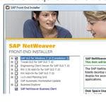 SAP Installation Hardware Requirement for SAP 4.7, ECC5, ECC6 IDES Non IDES