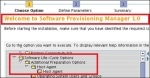 Diagnostics Agent Installation of Software Provisioning Manager (SWPM)