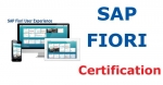 SAP Fiori Certification Cost and Course Fees Duration in India