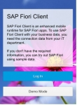 Automatic Login does not Work When the SAP Fiori Client is Reopened