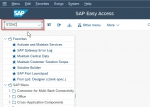 Changing Timezone in SAP