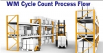 WM Cycle Count Process Flow